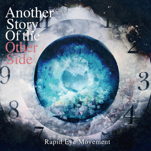 ASOOS - Rapid Eye Movement Cover